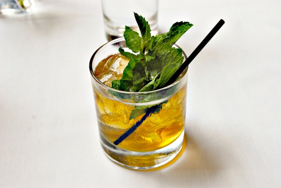 Cocktail Friday: Mint Julep
