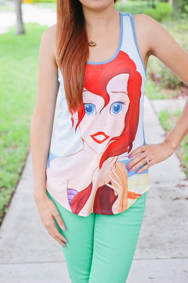 Mermaid Style 3