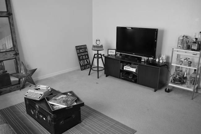 Before Living Room 1