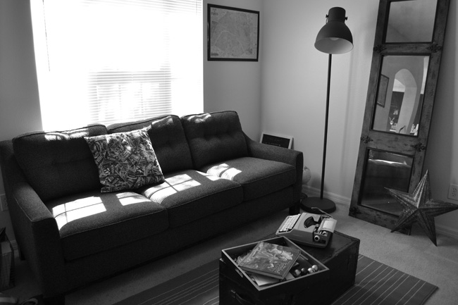 Before Living Room 2