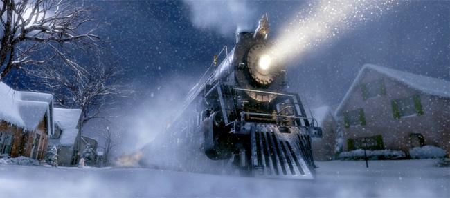 Holidays // Favorite Christmas Movies