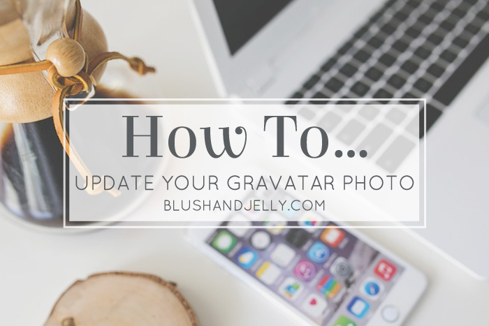 How To Update Your Gravatar Photo